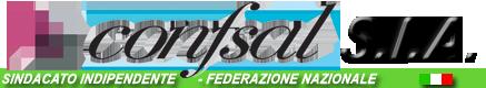 Confsal SIA - Sindacato Indipendente Federazione Nazionale
